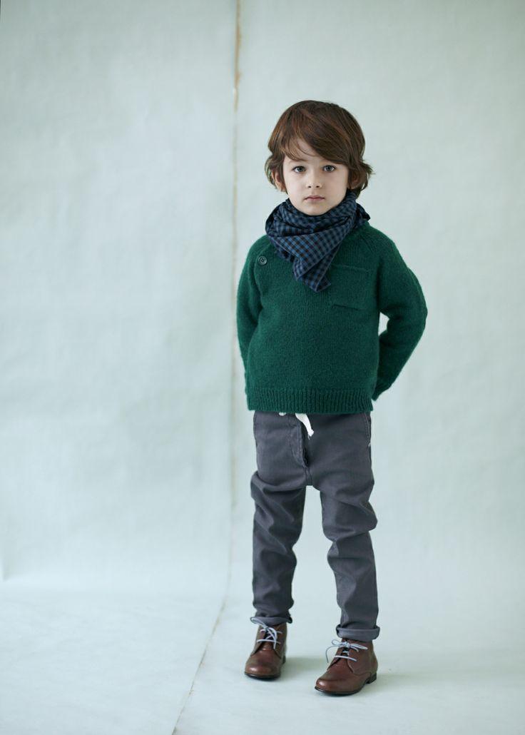 Cute Kids Winter Outfits-Beautiful Babies Winter Dressing