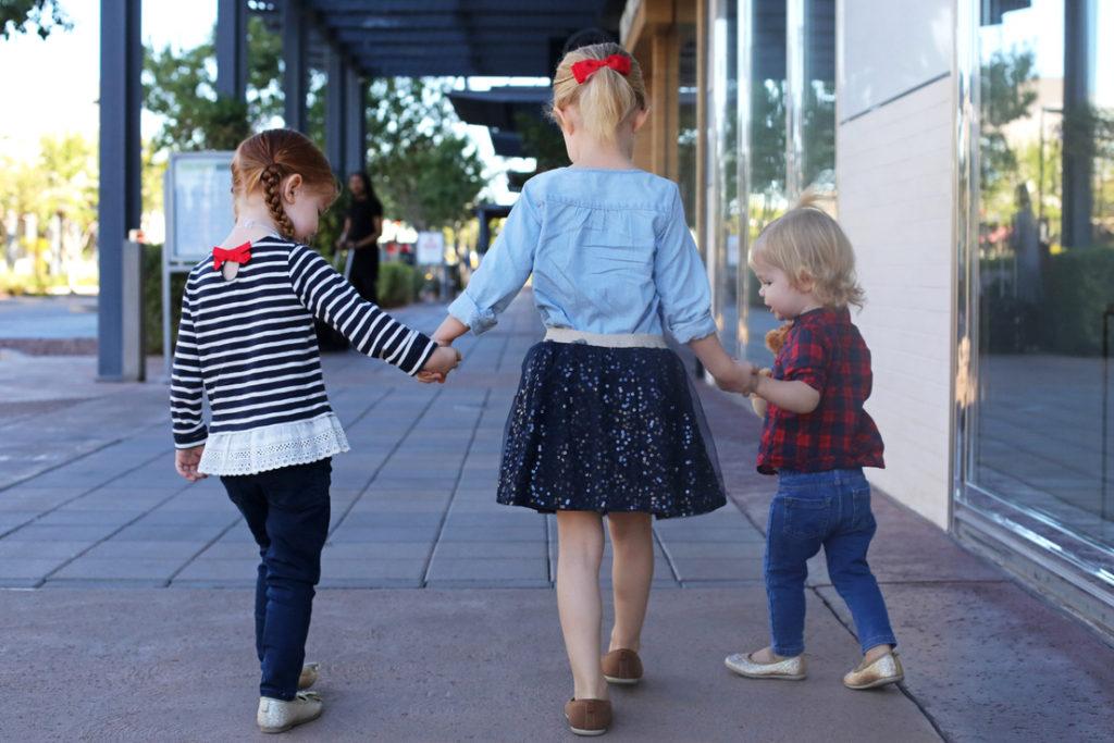 Tips for Picking Children's Clothing
