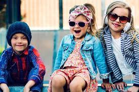 Letting Kids Choose What They Wear